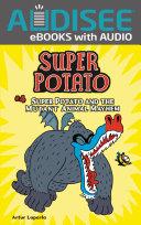 Pdf Super Potato and the Mutant Animal Mayhem