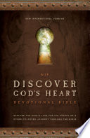 NIV  Discover God s Heart Devotional Bible  eBook Book PDF