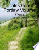 Tales from Portlaw Volume One  The Last Dance