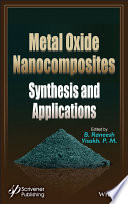 Metal Oxide Nanocomposites Book