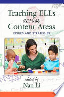 Teaching ELLs Across Content Areas
