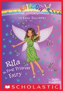 Rita the Frog Princess Fairy: A Rainbow Magic Book (The Fairy Tale Fairies #4) Pdf/ePub eBook