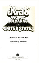 The Kids  World Almanac of the United States