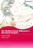 The Mediterranean Billionaire's Blackmail Bargain