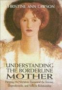 Understanding the Borderline Mother Book