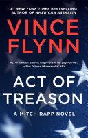 Act of Treason Pdf/ePub eBook