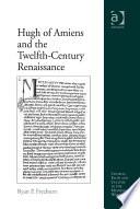 Hugh Of Amiens And The Twelfth Century Renaissance