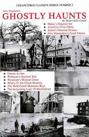 New England's Ghostly Haunts