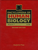 Encyclopedia of Human Biology  A Bi