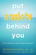 Put Anxiety Behind You
