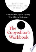 The Copyeditor s Workbook