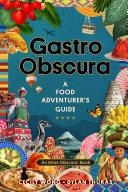 Gastro Obscura Pdf/ePub eBook