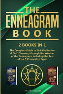 The Enneagram Book
