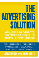 The Advertising Solution Pdf/ePub eBook