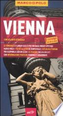 Guida Turistica Vienna. Con atlante stradale Immagine Copertina