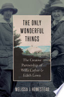 The Only Wonderful Things