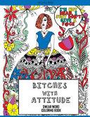 Bitches With Attitude PDF