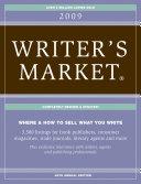 2009 Writer s Market