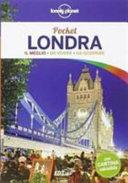 Guida Turistica Londra. Con cartina Immagine Copertina