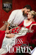 The Love of a Libertine Pdf/ePub eBook