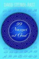 99 Names of God