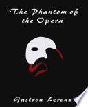 The Phantom of the Opera Book Online