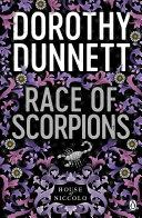 Race Of Scorpions