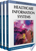 Encyclopedia of Healthcare Information Systems Book