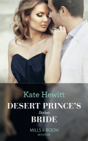 Desert Prince's Stolen Bride (Mills & Boon Modern) (Conveniently Wed!, Book 5) Book