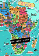 Africa Kids Travel Journal