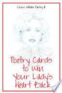 Poetry Cards to Win Your Lady s Heart Back