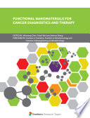Functional Nanomaterials for Cancer Diagnostics and Therapy