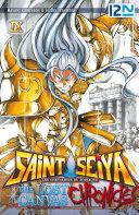 Saint Seiya - Les Chevaliers du Zodiaque - The Lost Canvas - La Légende d'Hadès - Chronicles - tome 09