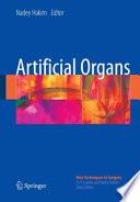 Artificial Organs Book PDF