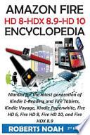 Amazon Fire Encyclopedia