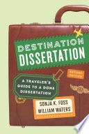 Destination Dissertation