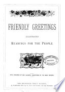 Friendly greetings Book PDF