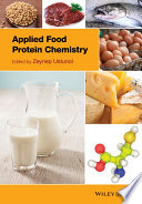 Applied Food Protein Chemistry Book PDF