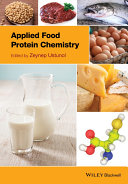 Pdf Applied Food Protein Chemistry Telecharger