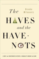 The Haves and the Have-Nots Pdf/ePub eBook