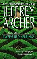 Pdf Twelve Red Herrings Telecharger
