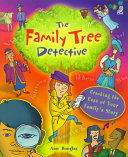 The Family Tree Detective Book