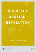 Inside the Russian Revolution