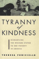 Tyranny Of Kindness Book PDF