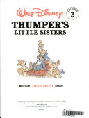 Thumper S Little Sisters
