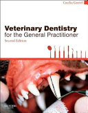 Veterinary Dentistry for the General Practitioner2