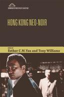Pdf Hong Kong Neo-Noir Telecharger