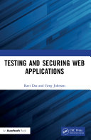 Testing and Securing Web Applications