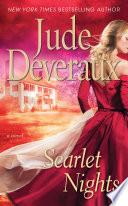 """Scarlet Nights: An Edilean Novel"" by Jude Deveraux"