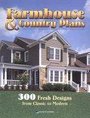 Farmhouse   Country Plans